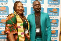 Convention GlobalPad 2019