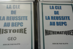 Livre Math Histo Geo